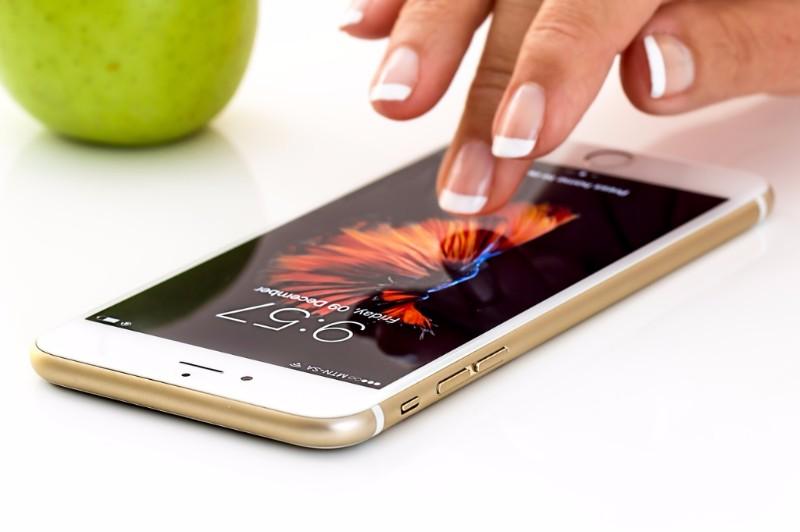 Communiquez localement sur les mobiles !
